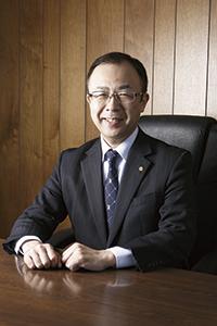 学校法人MGL学園 理事長 野口 哲