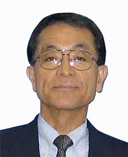 篠田 元扶先生